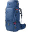Jack Wolfskin Denali 60 Backpack Women ocean wave